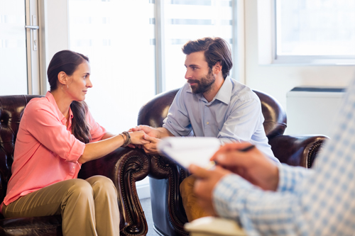 The Counselling Clinic Relationship Counselling